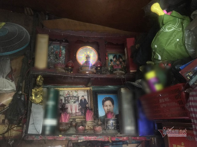 Người phụ nữ Sài Gòn một thời sống giàu có, cuối đời ở căn nhà 2m2 - 4