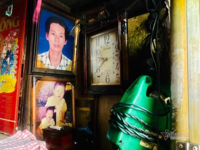 Người phụ nữ Sài Gòn một thời sống giàu có, cuối đời ở căn nhà 2m2 - 7