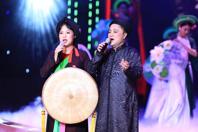 Đạo diễn - diễn viên Nguyễn Công Vượng xác lập kỷ lục Việt Nam - 4