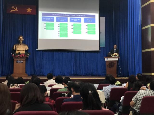 Bộ GDĐT sẽ sớm ban hành quy chế đào tạo chính quy trực tuyến - 3