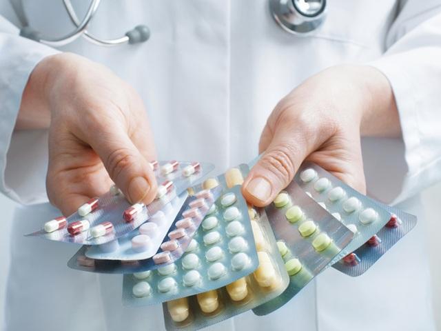 """Quảng cáo thuốc """"an toàn, điều trị tận gốc"""" là trái pháp luật - 2"""