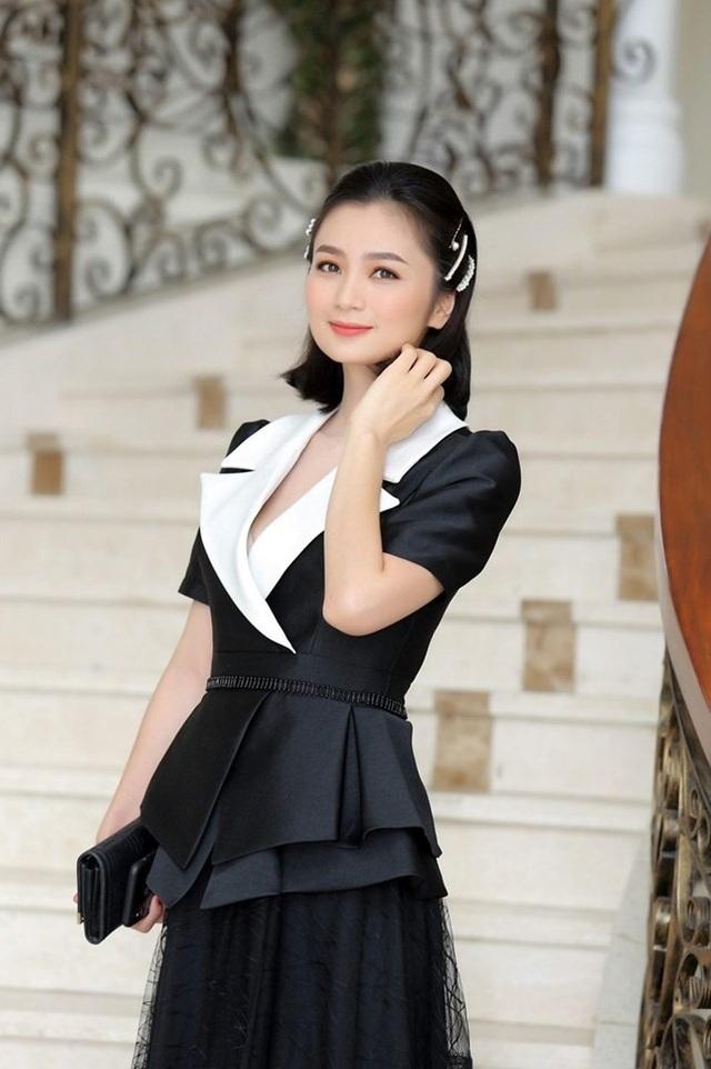 Sao nổi danh màn ảnh Việt bỏ hào quang sang Mỹ định cư - 2