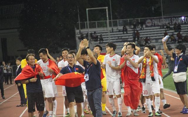 Con đường nào để U23 Việt Nam giành vé dự Olympic Tokyo 2020? - 1