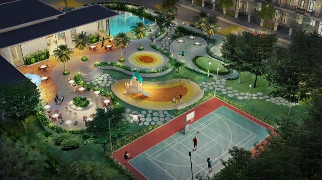 Verosa Park - Khang Điền:  Khai trương nhà mẫu - Dấu ấn kiến trúc tân cổ điển, xứng tầm thượng lưu - 5
