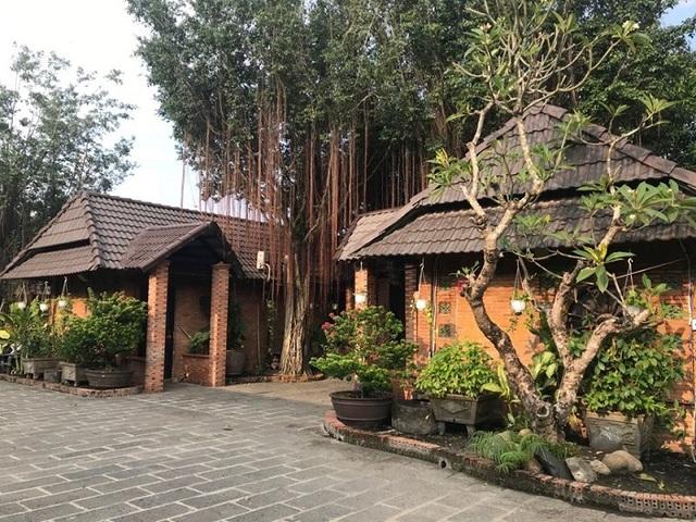 Kỷ luật nhiều cán bộ, quyết cưỡng chế vụ Gia Trang Quán - Tràm Chim Resort - 2