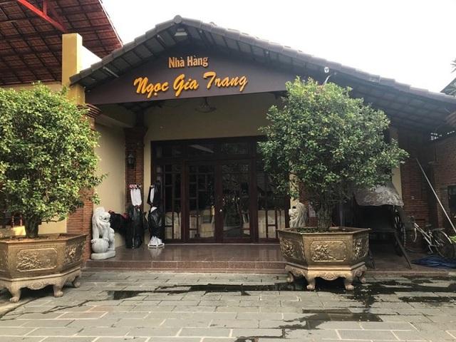 Kỷ luật nhiều cán bộ, quyết cưỡng chế vụ Gia Trang Quán - Tràm Chim Resort - 3