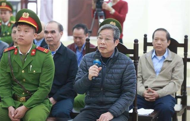 """Thẩm phán Trương Việt Toàn: """"Chẳng hiểu gì thì ngồi ghế Bộ trưởng làm gì?"""" - 1"""