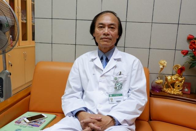 Chuyên gia cảnh báo thực trạng trẻ em Việt thừa cân nhưng…thiếu chất - 1
