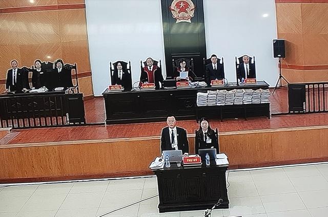Hai cựu Bộ trưởng Nguyễn Bắc Son, Trương Minh Tuấn hầu tòa - 7