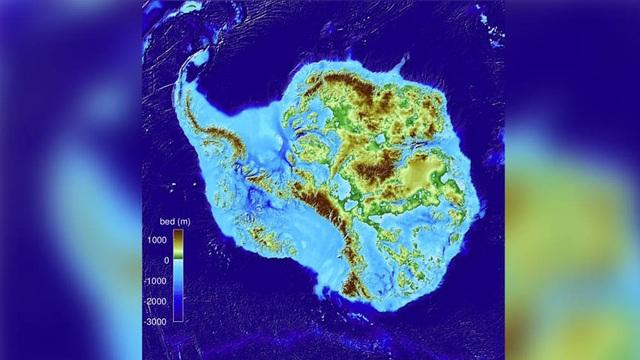 Các nhà khoa học tìm thấy khu vực sâu nhất trên Trái đất - 1