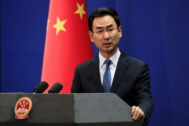 Trung Quốc đòi Mỹ sửa chữa sai lầm sau vụ trục xuất hai nhà ngoại giao