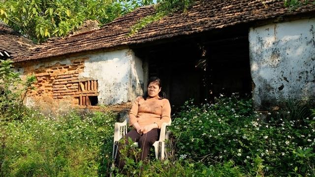Xót xa thân phận người phụ nữ sống cô độc suốt 20 năm - 3