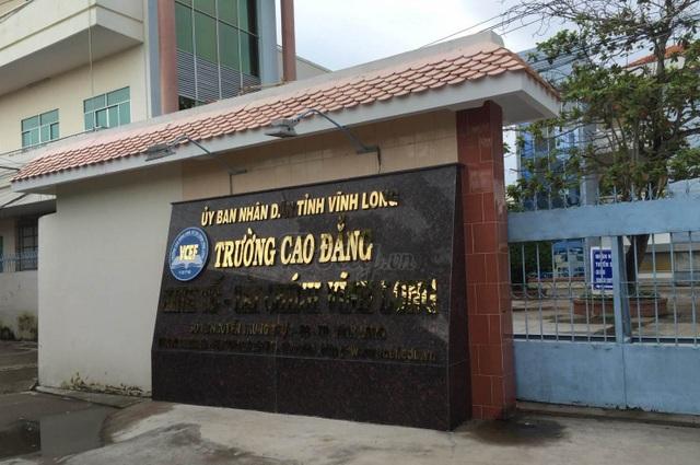 Một trường CĐ ở Vĩnh Long trở thành phân hiệu của trường ĐH Kinh tế TPHCM - 1
