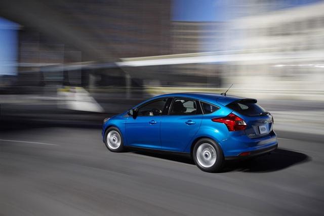 Ford tiếp tục bị tố cố tình bán xe lỗi hộp số ra thị trường - 2