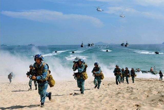 Huy động sức mạnh tổng hợp trong xây dựng Quân đội nhân dân Việt Nam - 1