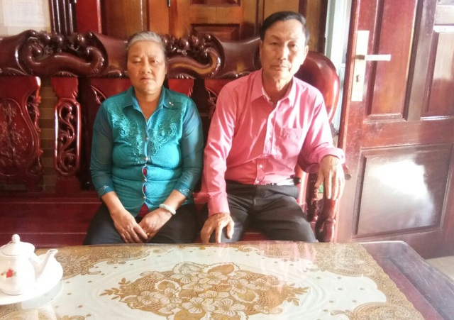 Hai vợ chồng bị kết án oan tại Đắk Nông: Lời xin lỗi vẫn… bặt vô âm tín! - 1