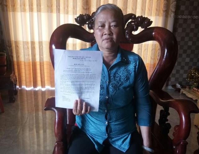 Hai vợ chồng bị kết án oan tại Đắk Nông: Lời xin lỗi vẫn… bặt vô âm tín! - 3
