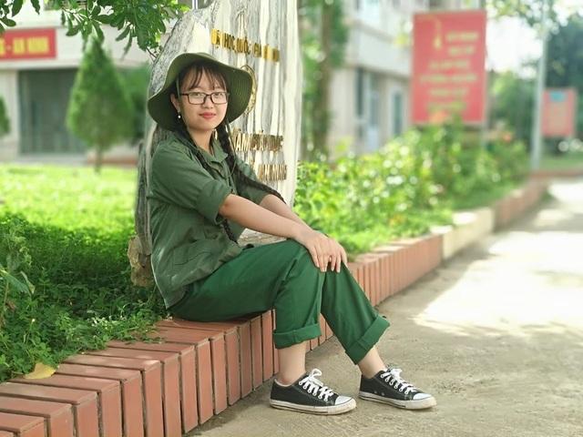 Nữ chủ nhiệm CLB sinh viên HMông mở lớp dạy tiếng Anh miễn phí - 1