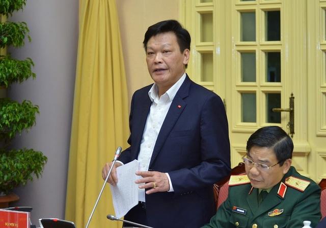 Tăng thẩm quyền Thủ tướng, thêm công cụ xử lý cán bộ bị kỷ luật - 2
