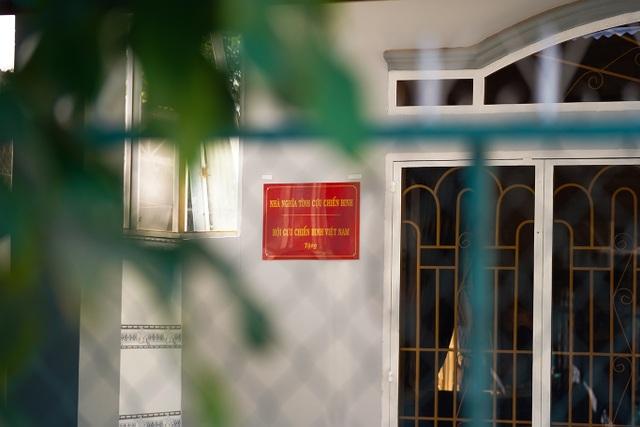 """Trung ương Hội Cựu chiến binh Việt Nam chỉ đạo """"nóng"""" vụ lãnh đạo nhận nhà nghĩa tình """"khủng"""" - 3"""