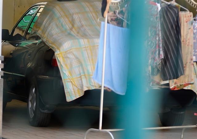 """Màn trả lời """"kịch tính"""" vụ Phó chủ tịch HĐND huyện đi xe hơi, nhận nhà nghĩa tình khủng - 2"""
