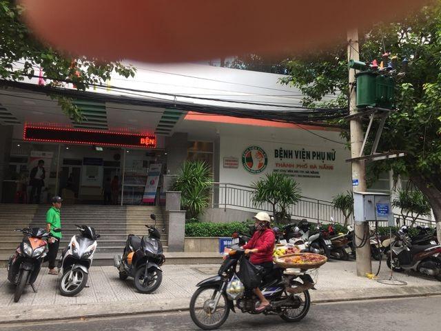 Đà Nẵng kết luận sự cố y khoa khiến 2 sản phụ tử vong tại Bệnh viện Phụ nữ - 1