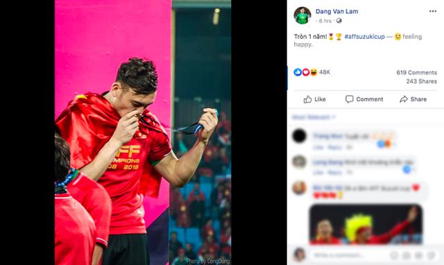 Loạt scandal làm xấu hình ảnh của cầu thủ Việt 3 tháng cuối năm - 3