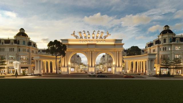 Khám phá chuỗi 88 tiện ích đẳng cấp hoàn mỹ tại Danko City Thái Nguyên - 1