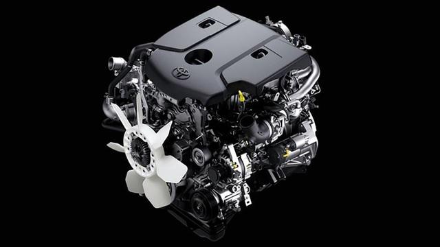 Triệu hồi Toyota Hilux vì rò rỉ nhiên liệu - 3