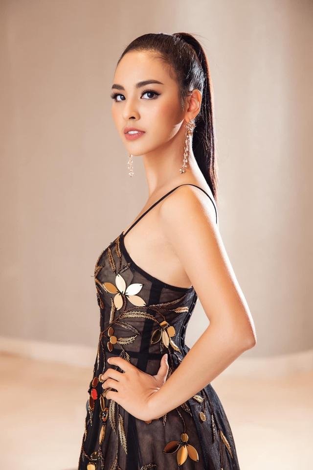 Á khôi Sinh viên Việt Nam được chọn làm đại diện thi Hoa hậu Sắc đẹp Quốc tế - 4