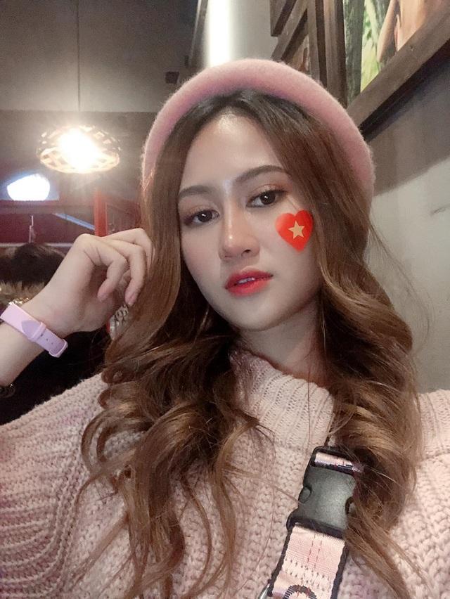 Chuyện ít kể về Tết của hot girl đội tuyển đấu kiếm Việt Nam - 5
