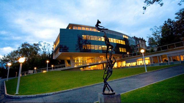 10 ngôi trường tốt số 1 ngoài lãnh thổ Mỹ để học MBA năm 2019 - 1