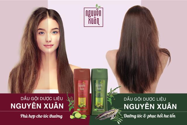 Phụ nữ Việt có thêm lựa chọn dưỡng tóc an toàn mà vẫn óng ả thơm đủ 13 mùi thảo dược - 2