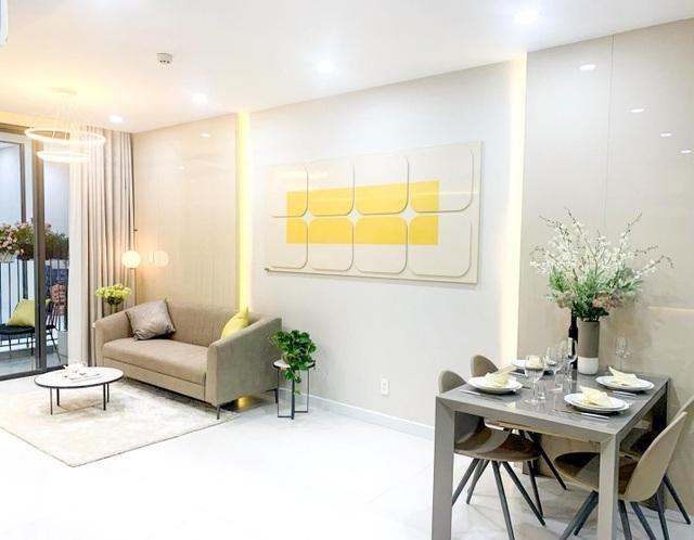 Khai trương căn hộ mẫu Ricca - Tối ưu diện tích và tài chính cho gia đình trẻ - 3