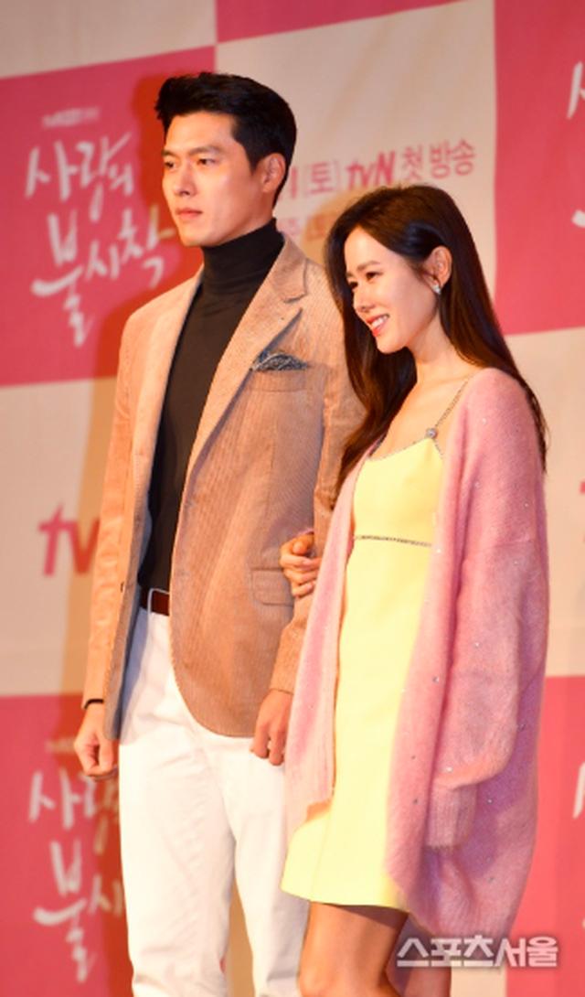 Quá đẹp đôi, fan liên tục kêu gọi Son Ye Jin và Hyun Bin thành cặp! - 5