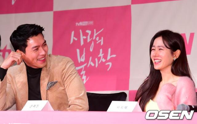 Quá đẹp đôi, fan liên tục kêu gọi Son Ye Jin và Hyun Bin thành cặp! - 3