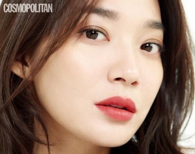 """Shin Min Ah: Mỹ nhân """"không tuổi"""" cùng chuyện tình cổ tích với """"phi công trẻ"""" kém 5 tuổi - 2"""