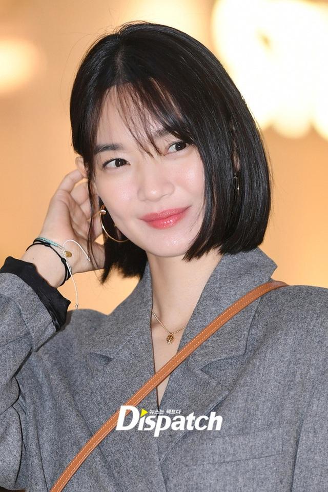 """Shin Min Ah: Mỹ nhân """"không tuổi"""" cùng chuyện tình cổ tích với """"phi công trẻ"""" kém 5 tuổi - 11"""