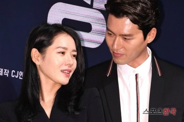 Quá đẹp đôi, fan liên tục kêu gọi Son Ye Jin và Hyun Bin thành cặp! - 10
