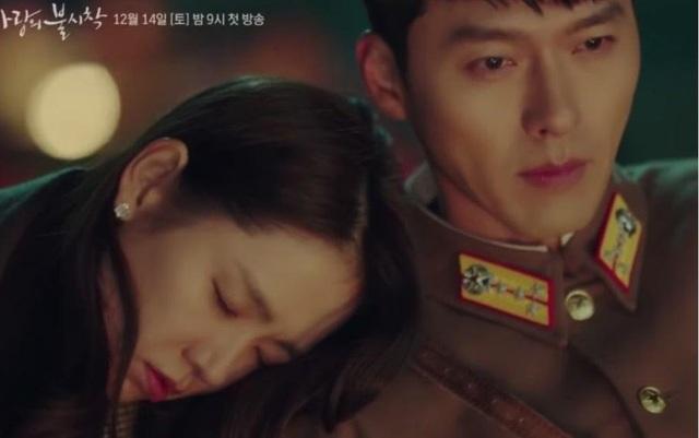 Quá đẹp đôi, fan liên tục kêu gọi Son Ye Jin và Hyun Bin thành cặp! - 2