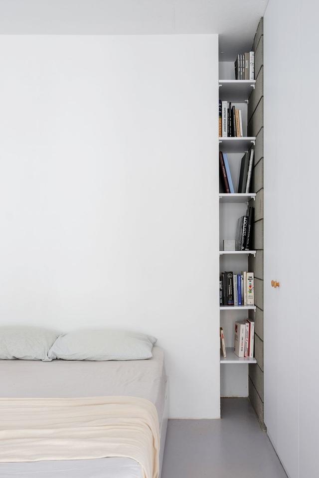 Biến tấu phòng ngủ cho vợ chồng trẻ vừa sang trọng, vừa không lo lỗi mốt - 3