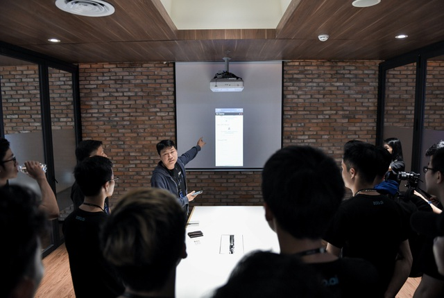 Zalo AI Summit 2019: Đánh dấu giai đoạn ứng dụng của AI Việt vào cuộc sống - Ảnh minh hoạ 2