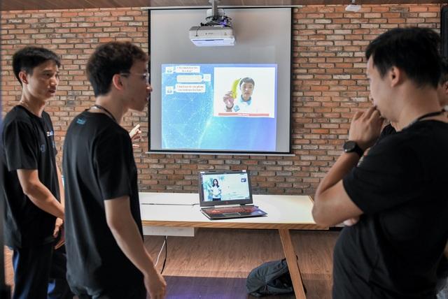 Zalo AI Summit 2019: Đánh dấu giai đoạn ứng dụng của AI Việt vào cuộc sống - Ảnh minh hoạ 4