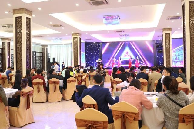 Gần 150 nhà đầu tư tham dự Lễ giới thiệu dự án KĐT Kosy Bắc Giang - 1