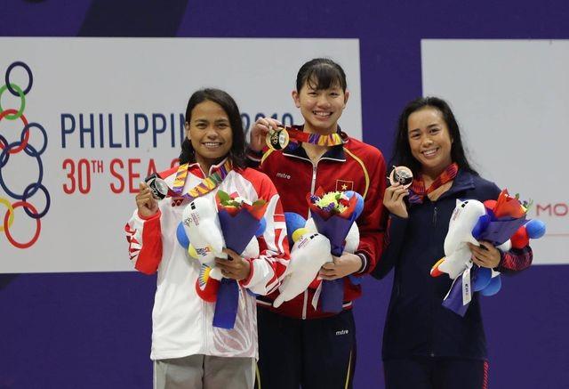 10 sự kiện nổi bật của thể thao Việt Nam năm 2019 - 1