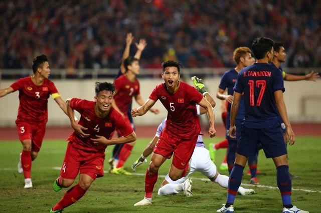 10 sự kiện nổi bật của thể thao Việt Nam năm 2019 - 4