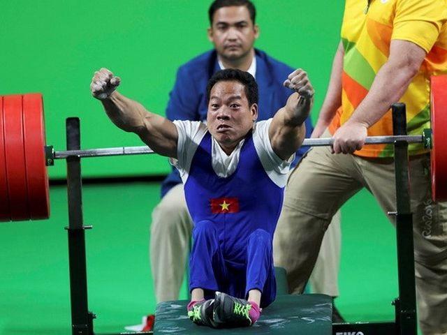 10 sự kiện nổi bật của thể thao Việt Nam năm 2019 - 5
