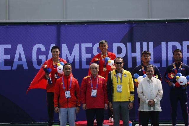 10 sự kiện nổi bật của thể thao Việt Nam năm 2019 - 10