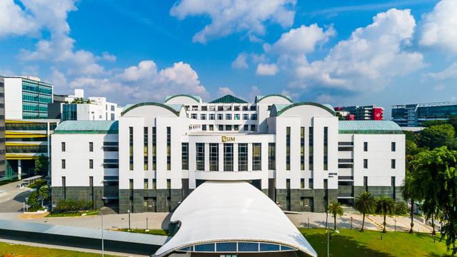 Vì sao du học Singapore hấp dẫn nhiều bạn trẻ? - 1