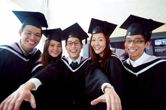 Vì sao du học Singapore hấp dẫn nhiều bạn trẻ? - 4